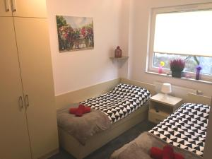 Apartamenty na Pradze, Apartmanok  Varsó - big - 30