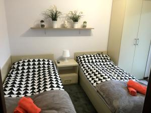 Apartamenty na Pradze, Apartmanok  Varsó - big - 28