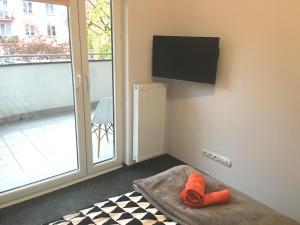 Apartamenty na Pradze, Apartmanok  Varsó - big - 26