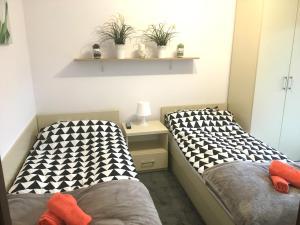 Apartamenty na Pradze, Apartmanok  Varsó - big - 24