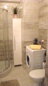 Apartamenty na Pradze, Apartmanok  Varsó - big - 50