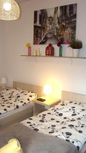 Apartamenty na Pradze, Apartmanok  Varsó - big - 46