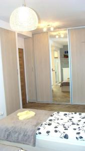 Apartamenty na Pradze, Apartmanok  Varsó - big - 45