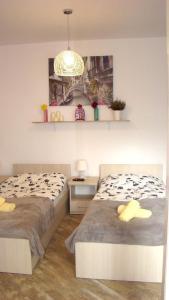 Apartamenty na Pradze, Apartmanok  Varsó - big - 38