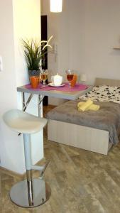 Apartamenty na Pradze, Apartmanok  Varsó - big - 37
