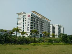 Clifford Inn Guangchou Huashan Branch