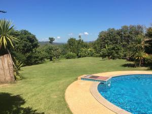 Magnificent Mountain View Retreat, Nyaralók  Csiangdau - big - 27