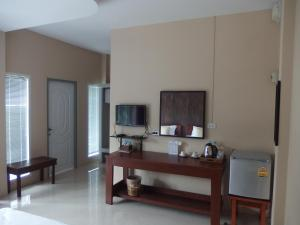 Muaan Resort