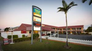 Mineral Sands Motel