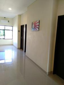 Hotel Alpha Makassar, Hotely  Makassar - big - 17