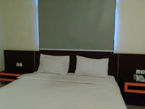 Hotel Alpha Makassar, Hotely  Makassar - big - 47