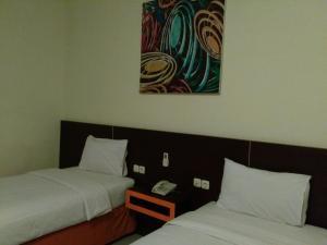 Hotel Alpha Makassar, Hotely  Makassar - big - 45
