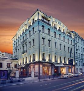 Отель Руссо Балт - фото 9