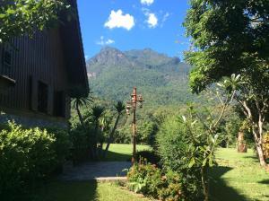 Magnificent Mountain View Retreat, Nyaralók  Csiangdau - big - 33