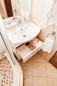 Отель Чайковский на Мира - фото 10