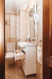 Отель Чайковский на Мира - фото 11