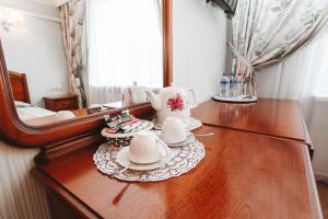 Отель Чайковский на Мира - фото 12