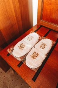 Отель Чайковский на Мира - фото 13