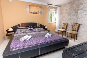 Luxury Villa Štokova, Vily  Ugljan - big - 20