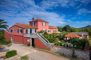 Luxury Villa Štokova
