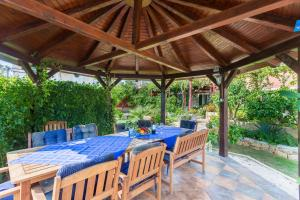 Luxury Villa Štokova, Vily  Ugljan - big - 33