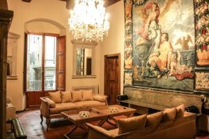 Palazzo Cavalcanti Gallery