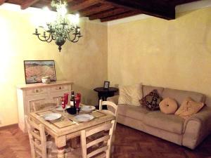 Guelfa Patio Apartment