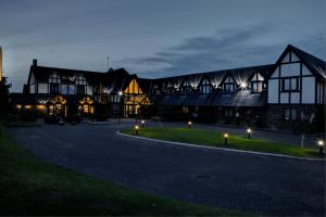 Best Western Gables Hotel