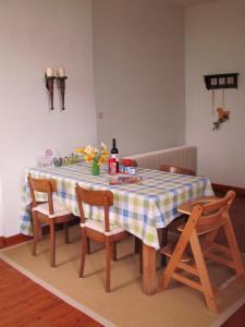 Timmermannshof, Apartmány  Xanten - big - 6