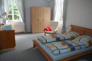 Timmermannshof, Apartmány  Xanten - big - 7