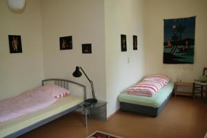 Timmermannshof, Apartmány  Xanten - big - 19