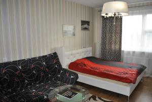 Uruchje Apartment - фото 27