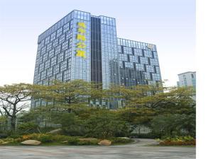Wells International Apartment