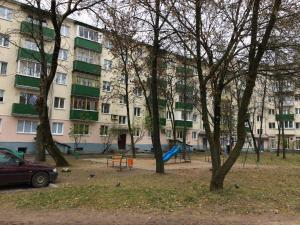 Apartment Deluxe Center, Apartmány  Vitebsk - big - 2