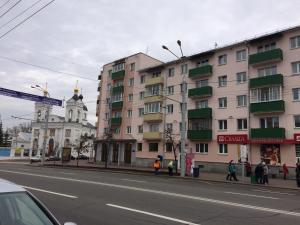 Apartment Deluxe Center, Apartmány  Vitebsk - big - 3