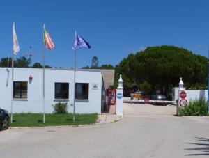 Parque de Campismo Orbitur Sagres