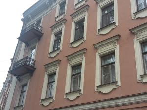 Apartments on Angliyskiy Prospect
