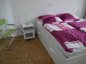 Schöne Ferien und Messewohnung Nähe Düsseldorf und Köln, Apartments  Haan - big - 1
