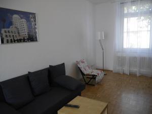 Schöne Ferien und Messewohnung Nähe Düsseldorf und Köln, Apartments  Haan - big - 6