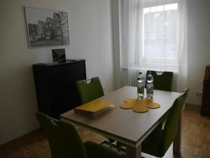 Schöne Ferien und Messewohnung Nähe Düsseldorf und Köln, Apartments  Haan - big - 9