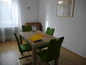 Schöne Ferien und Messewohnung Nähe Düsseldorf und Köln, Apartments  Haan - big - 11