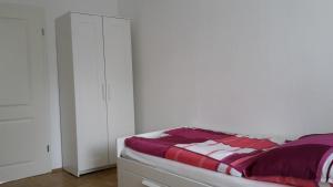 Schöne Ferien und Messewohnung Nähe Düsseldorf und Köln, Apartments  Haan - big - 14
