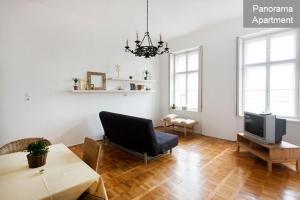 Panorama Danubius Apartment, Appartamenti  Budapest - big - 10