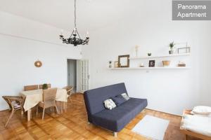Panorama Danubius Apartment, Appartamenti  Budapest - big - 18