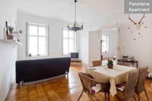 Panorama Danubius Apartment, Appartamenti  Budapest - big - 11
