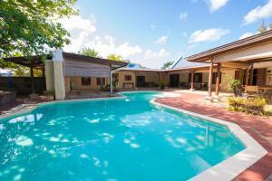 Villa Colibri - , , Mauritius