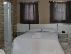 Medieval Hotel, Hotely  Três Corações - big - 11