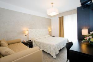 Hotel Savoy, Szállodák  Caorle - big - 3
