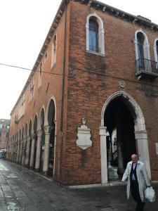古玩市場住宿加早餐旅館 (Antico Mercato)