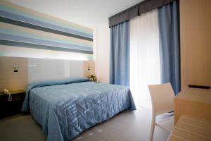 Hotel Savoy, Szállodák  Caorle - big - 81